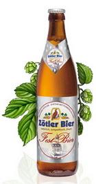 Logo Zötler Festbier