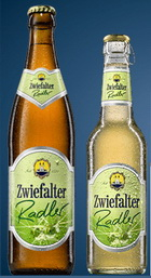 Logo Zwiefalter Radler