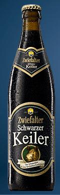 Logo Zwiefalter Schwarzer Keiler
