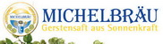 Logo Michels Brau GmbH Co. KG