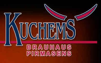 Kuchems Brauhaus Am Schlossplatz Gmbh Deutschlands Bierliste Nr 1