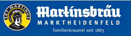 Martinsbräu Georg Mayr GmbH & Co. KG Logo