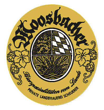 Moosbacher - Private Landbrauerei Logo