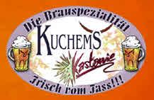Kuchems Kastanie Platz 4340 In Deutschlands Biersorten Liste Nr 1