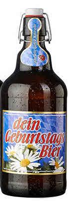 Langbrau Geburtstagsbier Platz 7172 In Deutschlands Biersorten