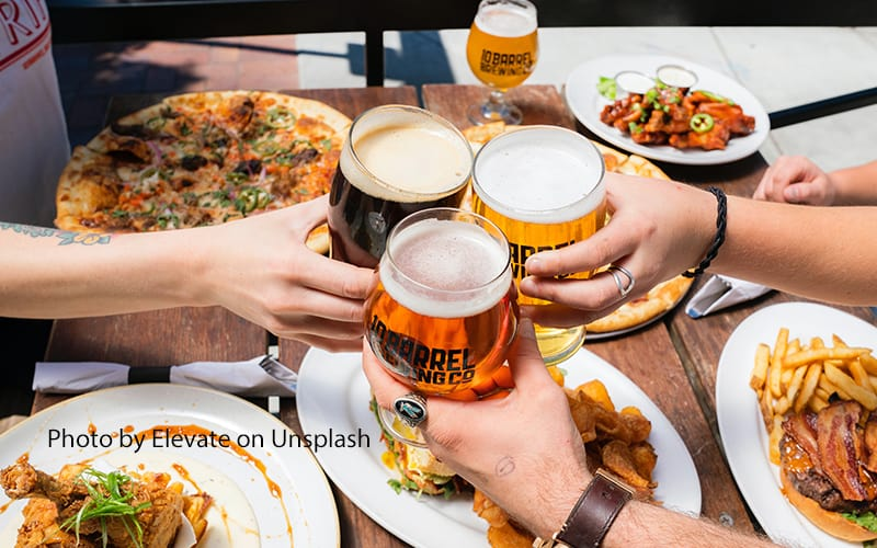 Bier-Diät – So nimmst du mit Bier ab