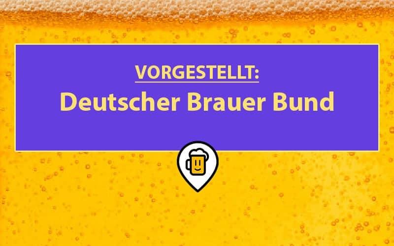 Deutscher Brauer-Bund