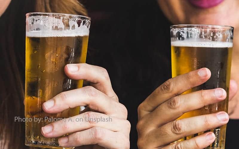 Mythen rund ums Bier