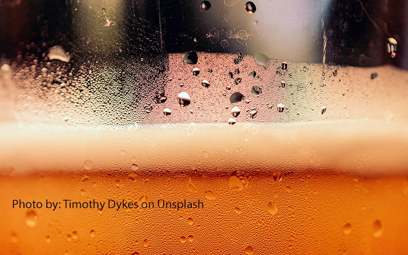 OBERGÄRIG & UNTERGÄRIG - Was ist der Unterschied beim Bier?